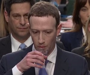 Zuckerberg: A Bad Lip Reading