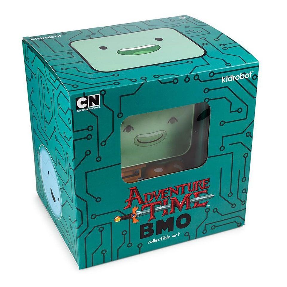 Kidrobot BMO Art Figure