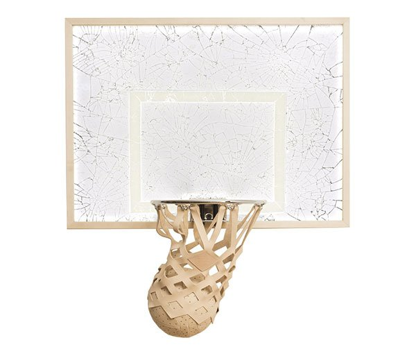 Shattered Dreams Mini Basketball Kit