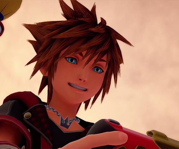 Kingdom Hearts III (Gameplay 3)