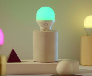 LIFX Mini Lightbulb