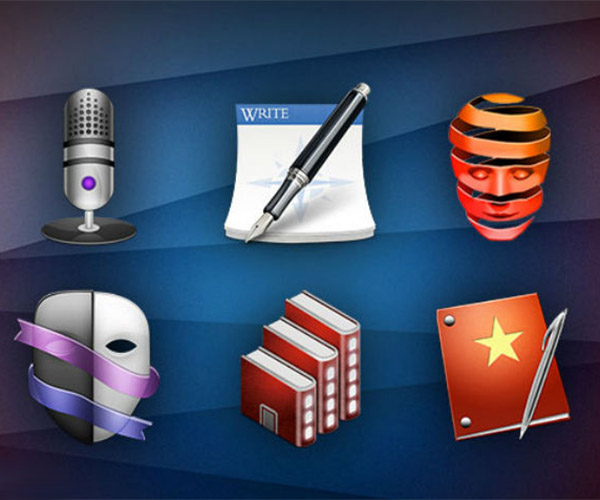 Deal: Storyteller's Mac Bundle