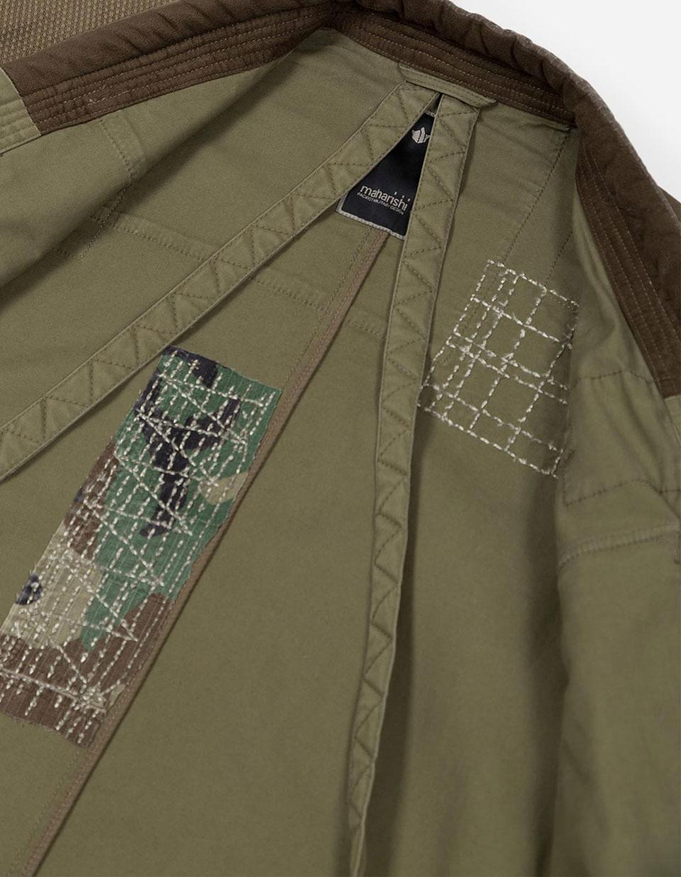 Maharishi Boro MA65 Kimono