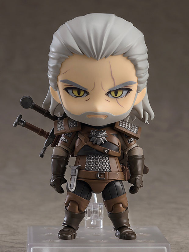 Nendoroid The Witcher 3 Geralt
