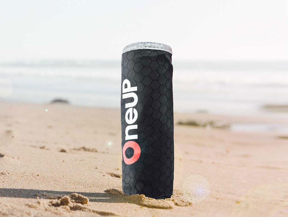 OneUp Portable Life Preserver