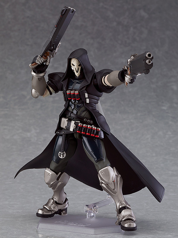 Overwatch Reaper Action Figure