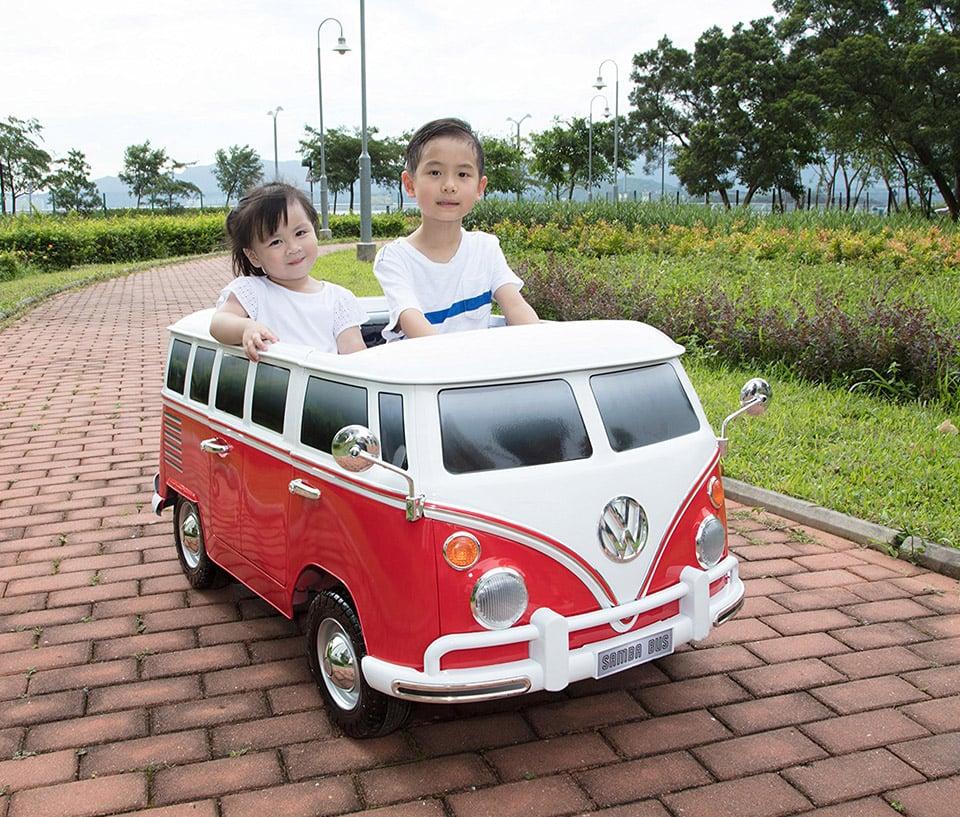 if only we could fit in this vw camper van for kids. Black Bedroom Furniture Sets. Home Design Ideas