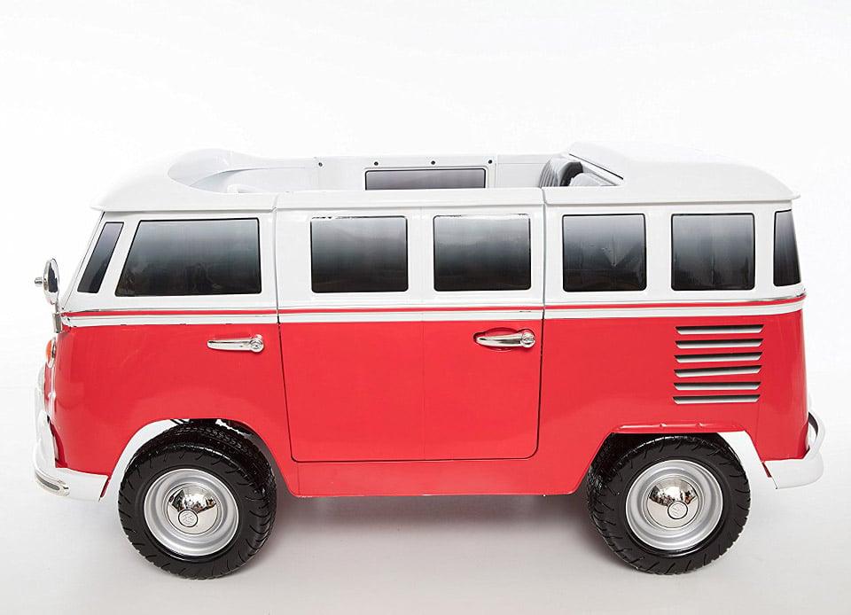 Ride-on VW Camper Van