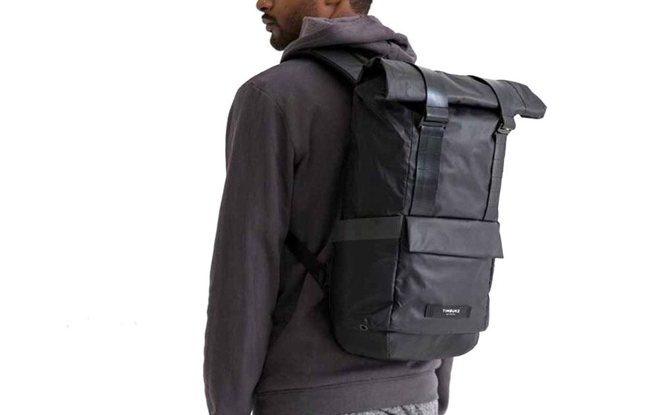 Great Rolltop Backpacks