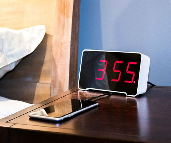 Deal: Sandman Clock