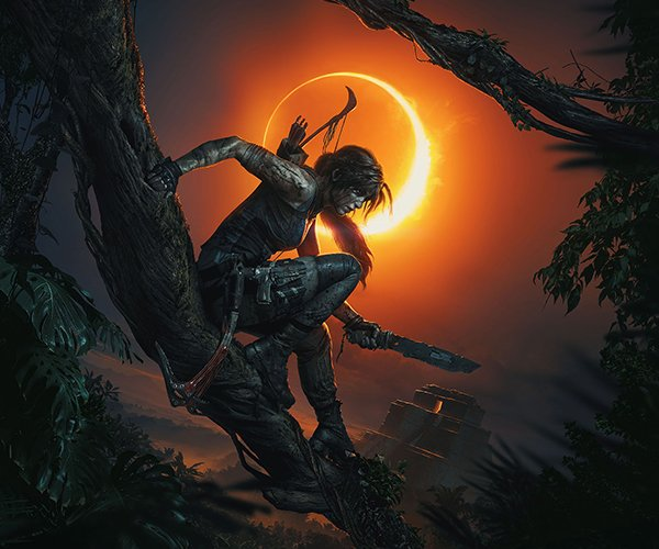 Shadow of the Tomb Raider (Trailer)