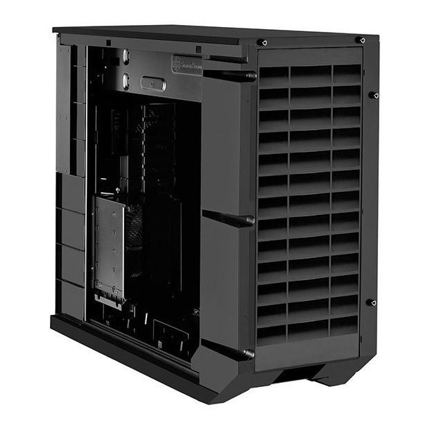 MM01 Dustproof & Splashproof PC Case