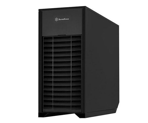 MM01 Dustproof & Splashproof PC Case