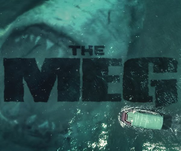 The Meg (Trailer)