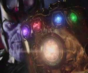 The Origin of Marvel's Infinity Stones