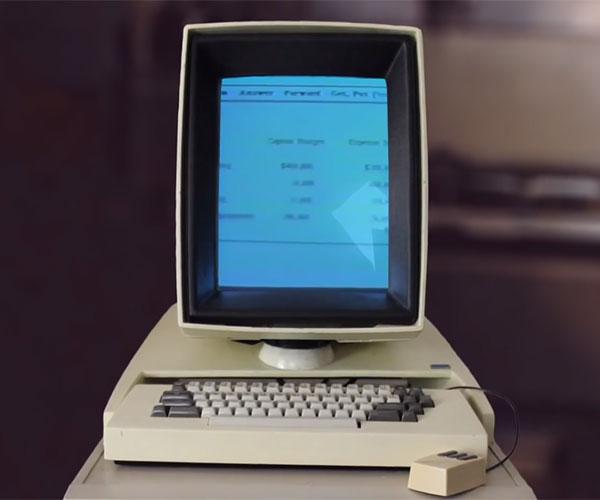 The Xerox Thieves: Jobs & Gates
