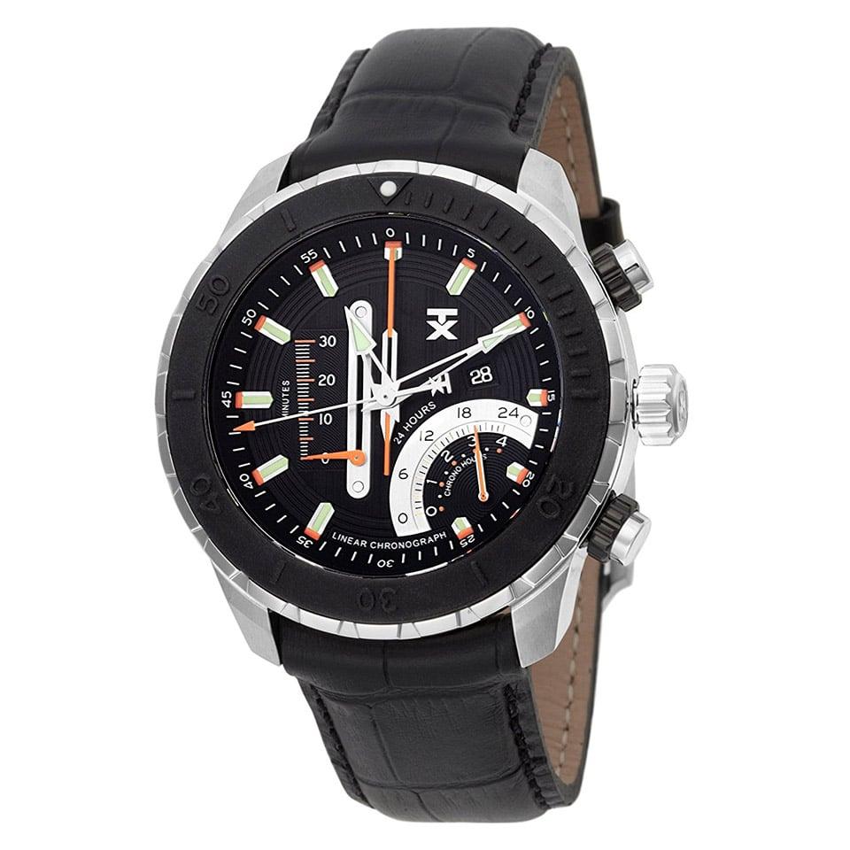 Timex Linear Quartz Watches
