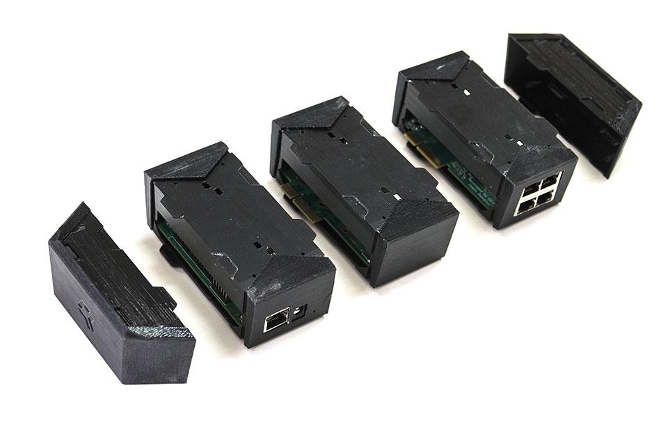 Turris MOX Modular Router
