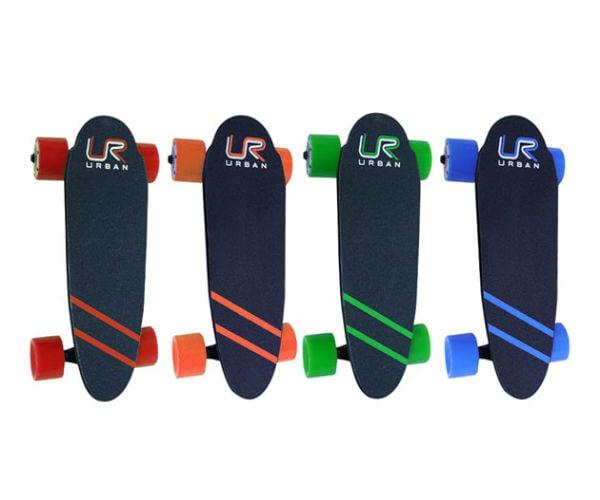 Deal: Urbanskate Mini E-Skateboards