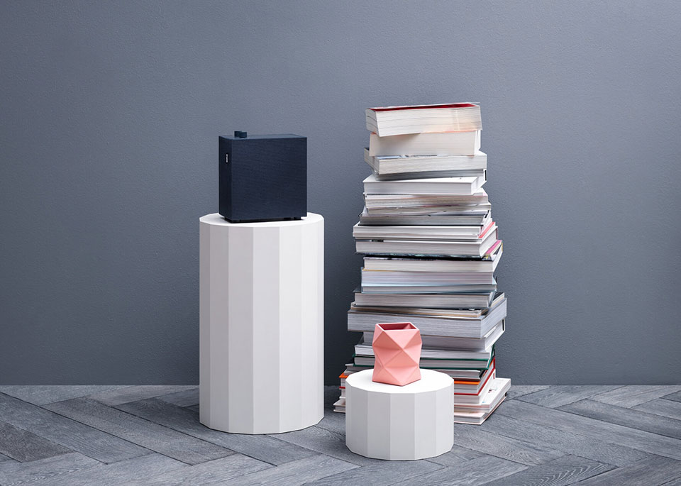 Urbanears Lotsen Connected Speaker