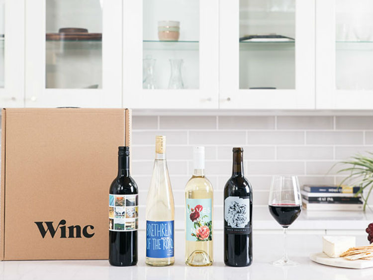 Deal: Winc Wine Delivery