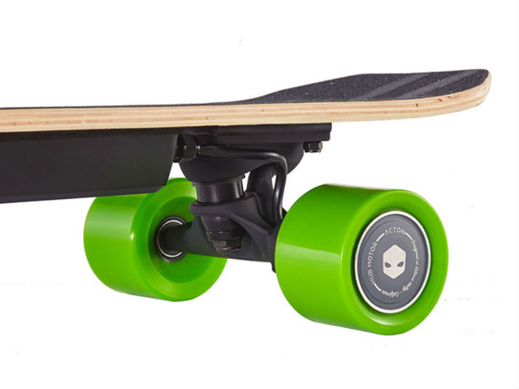 Deal: ACTON Electric Skateboard