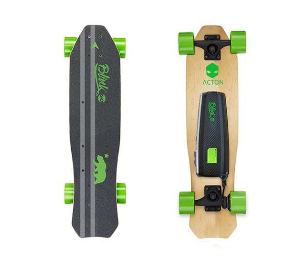 Deal: ACTON Electric Skateboard