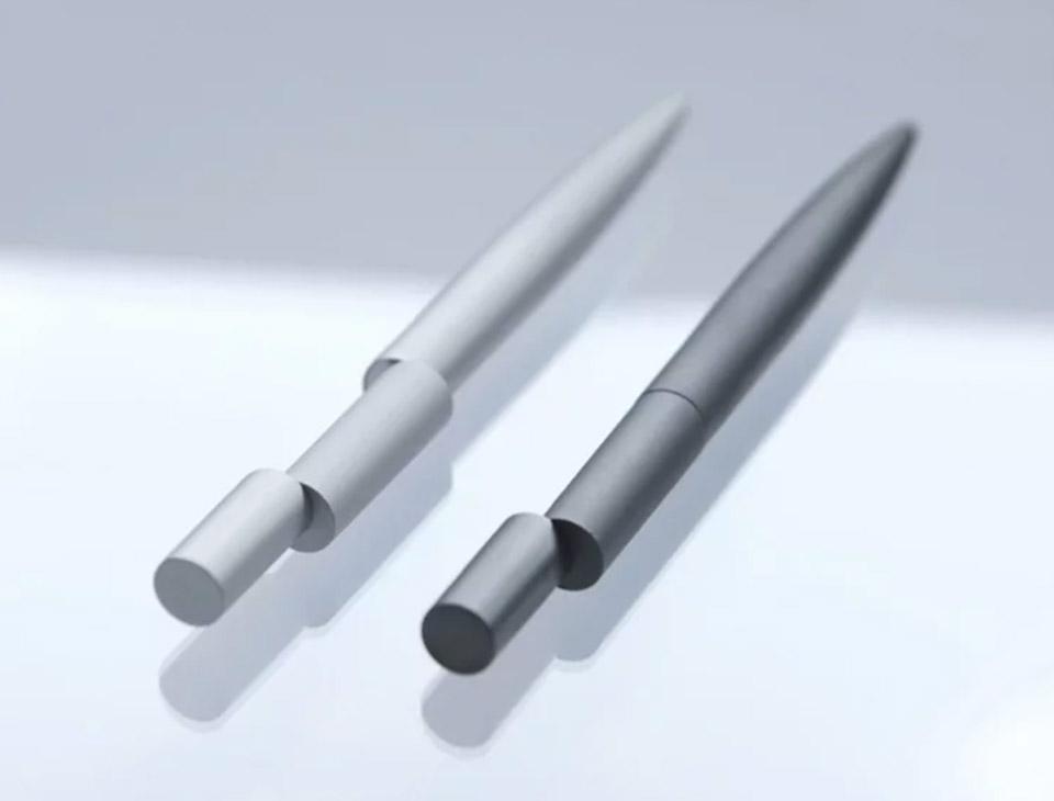 Aluminum Align Pen