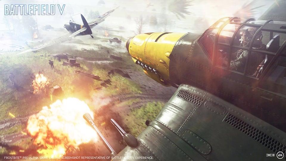 Battlefield V (Trailer)