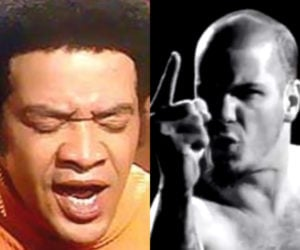 Bill Withers vs Pantera