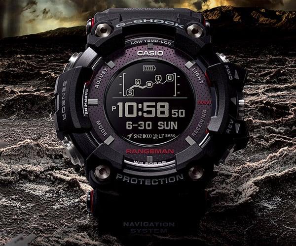 G-SHOCK GPR-B1000 Rangeman
