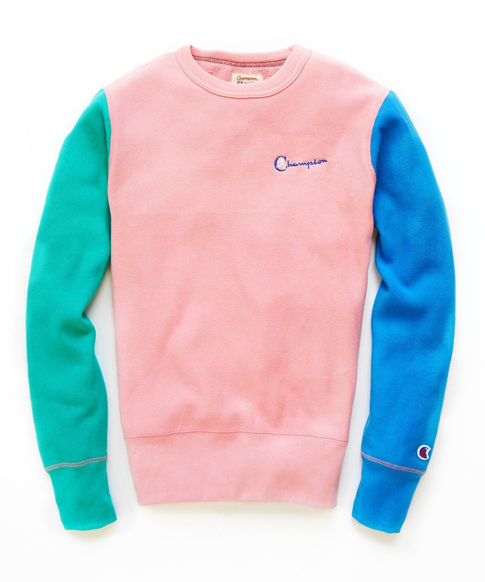 Champion Cocktail Sweatshirt