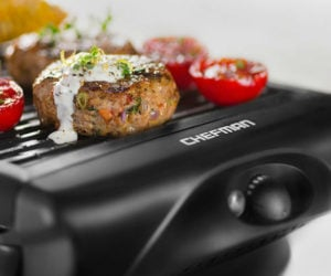 Deal: Chefman Electric Indoor Grill