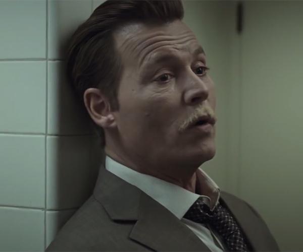 City of Lies (Trailer)
