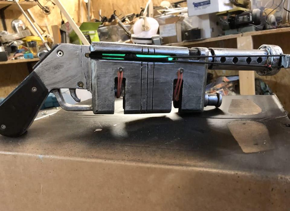Star Wars Glowstick Blaster