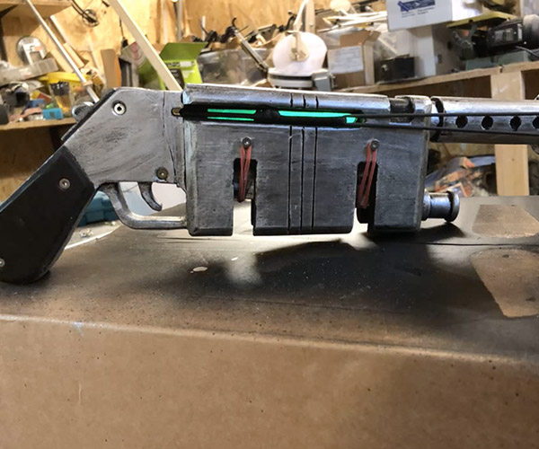 Star Wars Glowstick Blaster