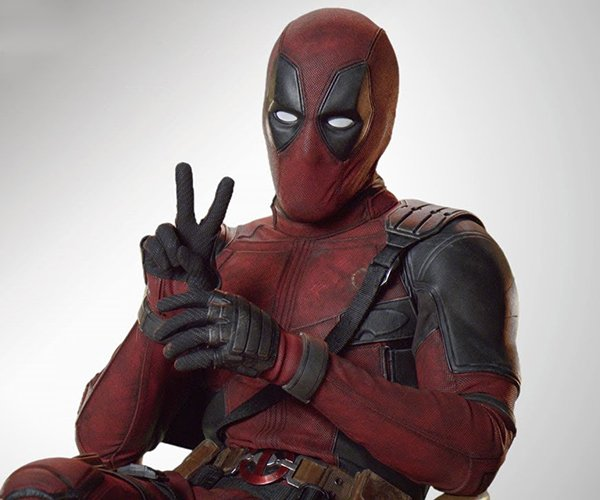 Deadpool 2: The First 10 Years