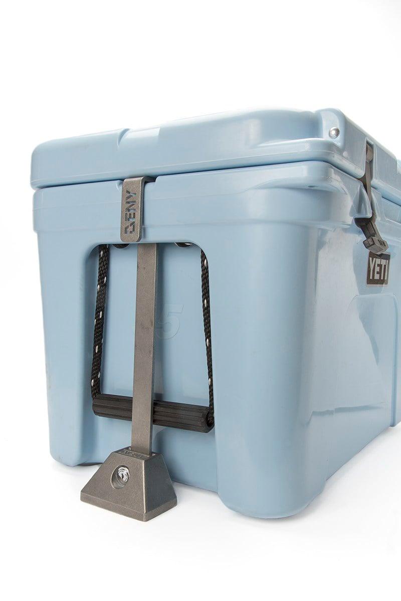 Deny Cooler Lock