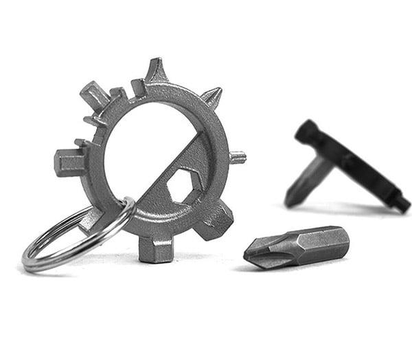 Dkka EDC Multi Tool