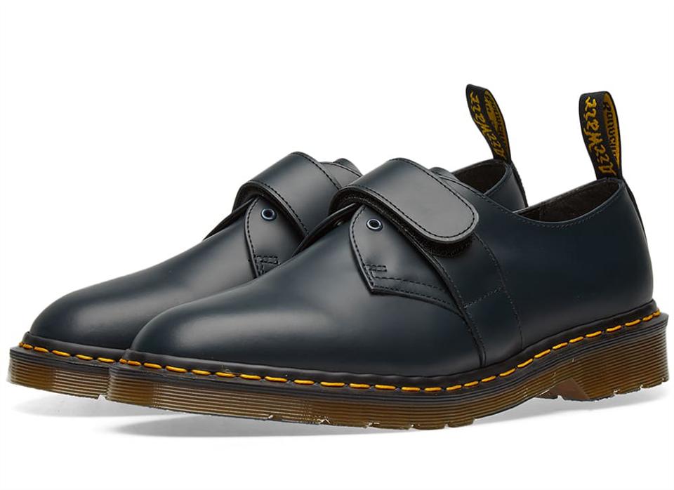 Dr. Martens 1461 Velcro Strap Shoe