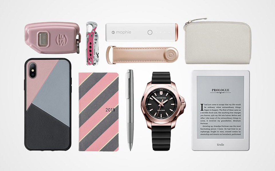 EDC Gear for Mother's Day