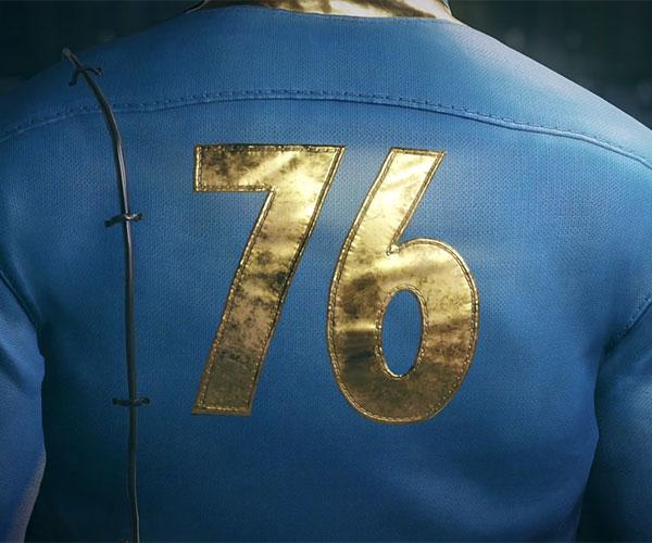 Fallout 76 (Teaser)