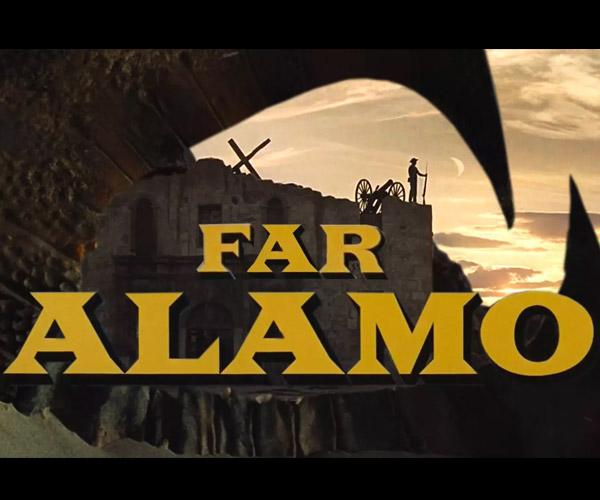Far Alamo