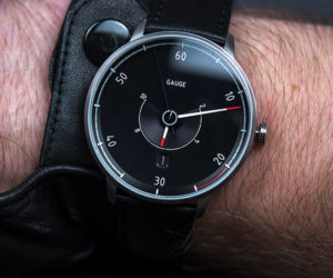 Gauge Instruments Classic Watches
