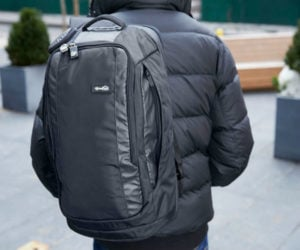Deal: Genius Pack Travel Backpack