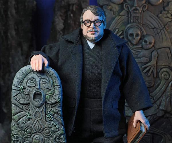 Guillermo Del Toro Action Figure