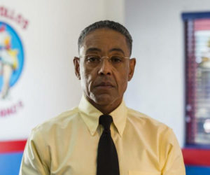Gus Fring: Man as Corporation