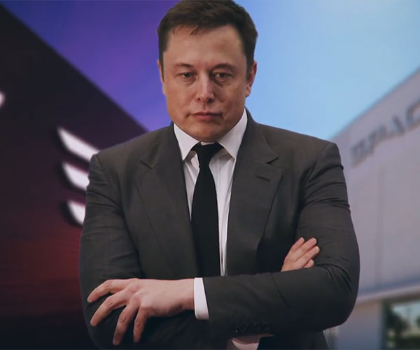 How Elon Musk Saved SpaceX & Tesla
