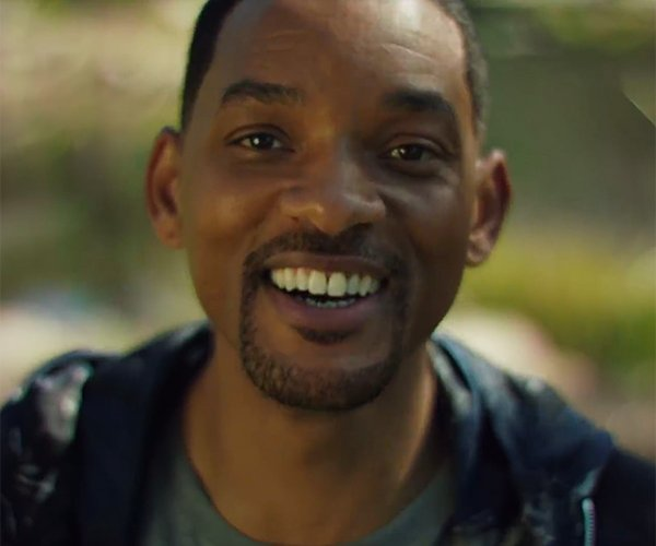 How Will Smith Became the Fresh Prince