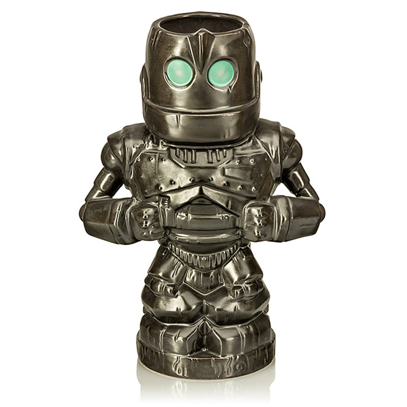 Iron Giant Geeki Tiki